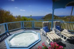 Chocolate Hole Vacation Homes & Resorts