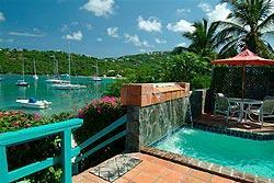 Cruz Bay Vacation Homes & Resorts