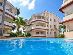 2 Bedroom Poolside Condo in Punta Cana 0