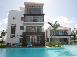 Spacious Penthouse near Beach in Punta Cana! 0