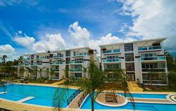 Beautiful 3 Bedroom Penthouse Punta Cana 0