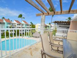 Beachfront Community New 1BR Condo 0
