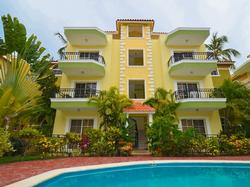 Punta Cana Affordable / Newer Condominium 0