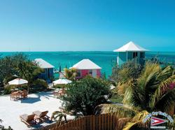 Exuma Hotels, Resorts