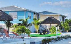 Belize City Hotels, Resorts