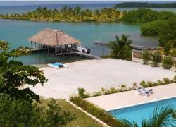 St. George's Caye Hotels, Resorts