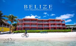 San Pedro - Ambergris Caye Hotels, Resorts