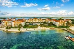 Ambergris Caye Hotels, Resorts